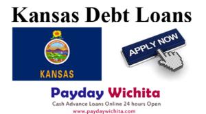 Kansas Debt Loans
