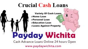 crucial cash loans