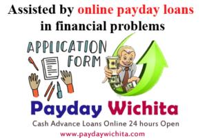 online payday loans financial wichita ks