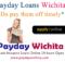 payday loans wichita
