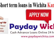 short term loans in wichita ks