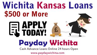 Wichita Kansas Loans