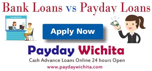 Bank loan vs Payday loan