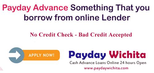 Payday-Cash-Advance