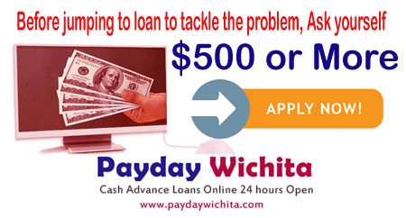 Tackle-Your-Loan-Situation-Payday-Wichita-Denver