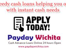 speed cash payday loans wichita ks