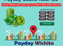 payday loans nearby