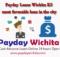 wichita ks payday loans online