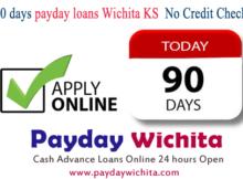 90 days payday loans wichita ks