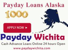 payday loans Alaska