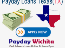 payday loans in Texas(TX)