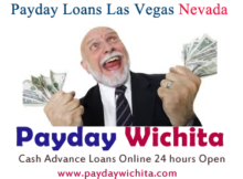 payday loans las vegas nevada