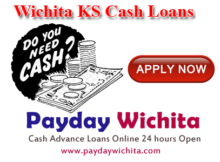 wichita ks cash loans