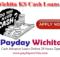 wichita ks cash loans