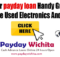 1 hour payday loan Handy Guide On Buying The Used Electronics And Appliances