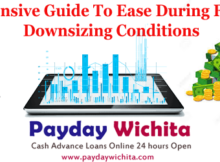 Comprehensive Guide To Ease During Financially Downsizing Conditions