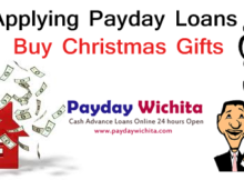 Christmas payday loans online