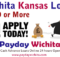 Wichita Kansas Loans