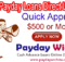 online payday loans direct lenders