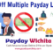 pay off payday loans