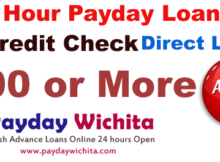1 hour payday loans no credit check Direct Lender