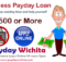Fax-less Payday Loan