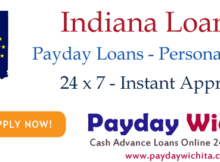 Indiana Payday Personal Loans