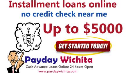 Installment loans online near me
