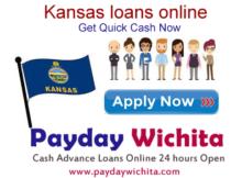Kansas Loans Online