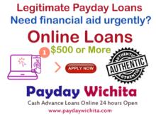 Legitimate Payday Loans Online