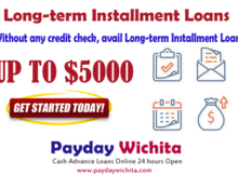 Long-term Installment Loans