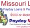 Missouri Personal Payday Loans