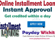 Online Installment Loans with Instant Approval