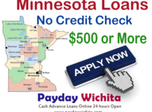 Online Payday Loans Minnesota