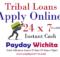 Tribal Loans Online