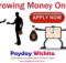 Borrowing Money Online - Payday Loans An Easy Solution