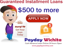 Guaranteed Installment Loans Online for Bad Credit