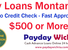 Payday loans Montana (MT) Online