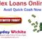 flex loans online