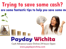 Trying to save cash Save Money Paydaywichita